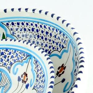 La collection Méditerranée Turquoise